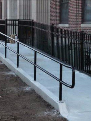 Handrails & More